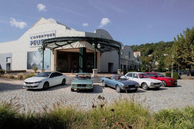 Museo Peugeot: a settembre e ottobre l'ingresso costa solo 1 euro