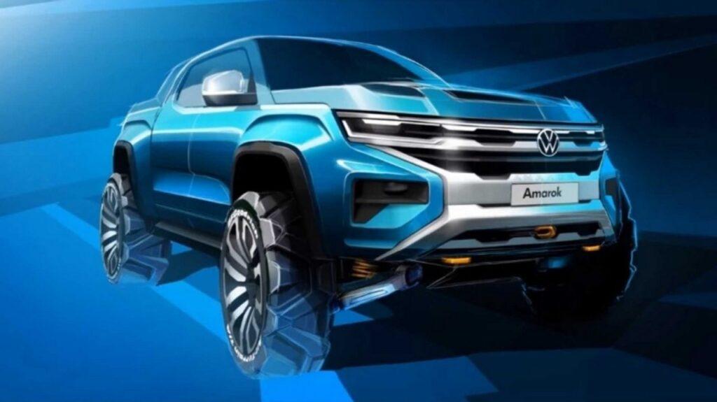 Volkswagen pick-up: con la rivoluzione elettrica un nuovo modello da lavoro e una citycar