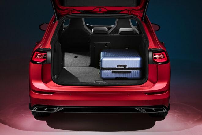 Volkswagen Golf 8 Variant 2021: la nuova station wagon ...
