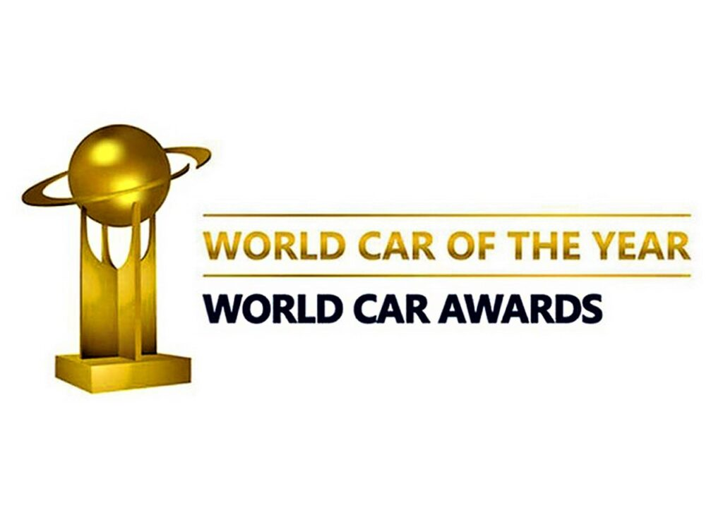 World Car of the Year 2021: ecco la lista completa di chi può vincere il premio [VIDEO]