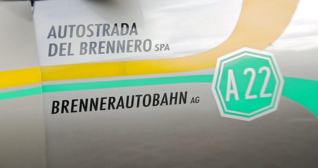 Autostrada Brennero: riaperta l'A22, dopo l'esondazione dell'Adige