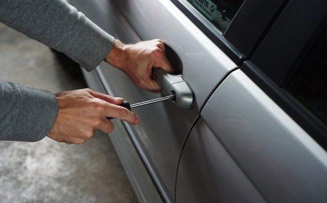 Auto rubata ritrovata: come comportarsi?