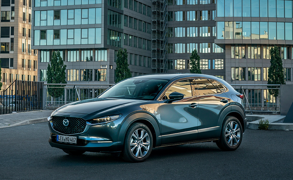 Con gli Ecobonus di Mazda fino a 5000 euro di vantaggi in più