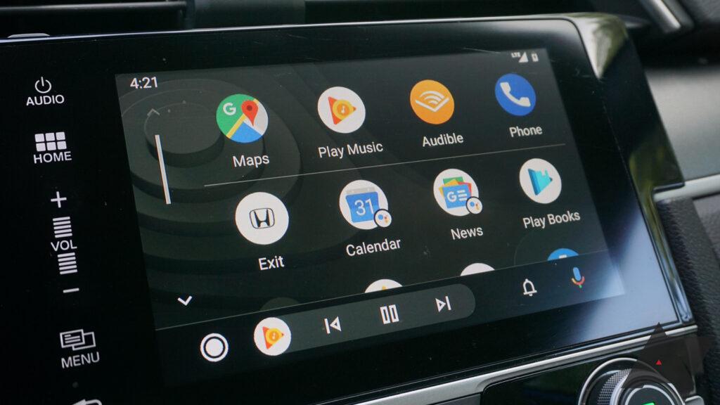 Android Auto: altri due piccoli aggiornamenti in arrivo