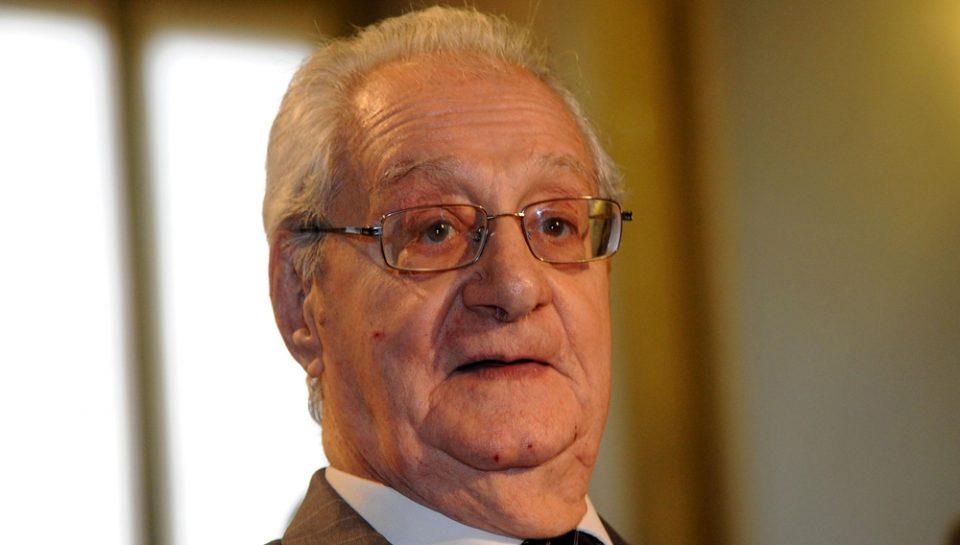 Fiat in lutto: è morto lo storico manager Cesare Romiti