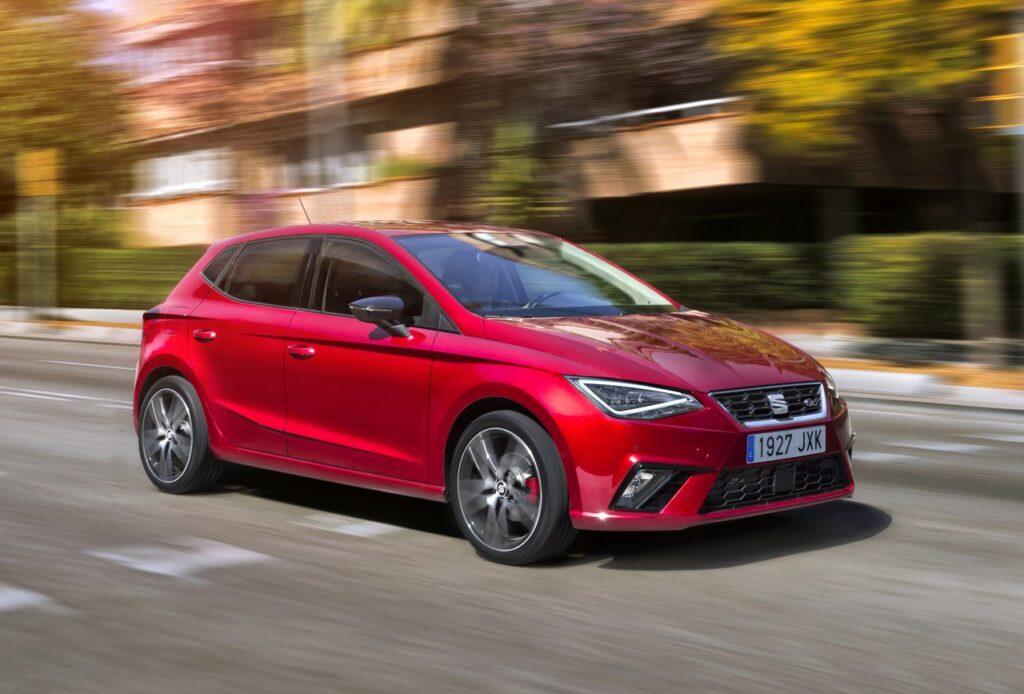 Seat Ibiza: arriva il motore 1.5 TSI da 150 CV, anche in Italia