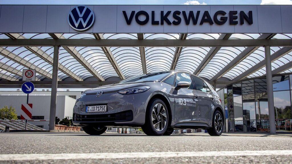 Volkswagen ID.3: percorsi 531 chilometri senza ricaricare [VIDEO]