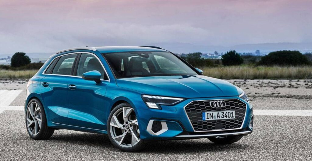Audi: motori plug-in hybrid in arrivo anche per A3, Q3 e Q8
