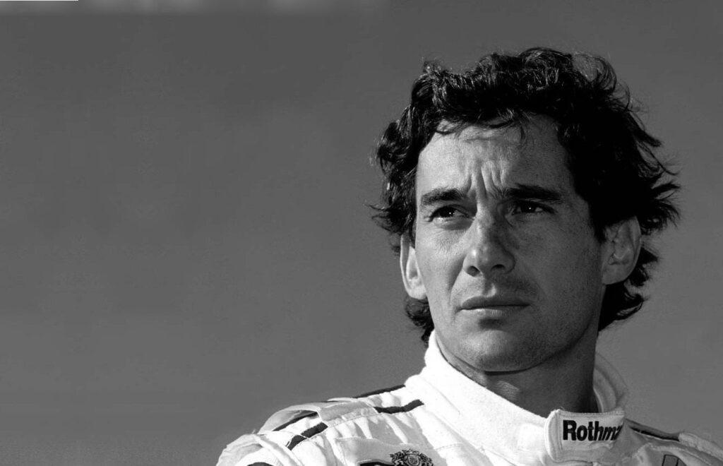 Ayrton Senna, Netflix produrrà una mini-serie in otto episodi sul pilota brasiliano [VIDEO]