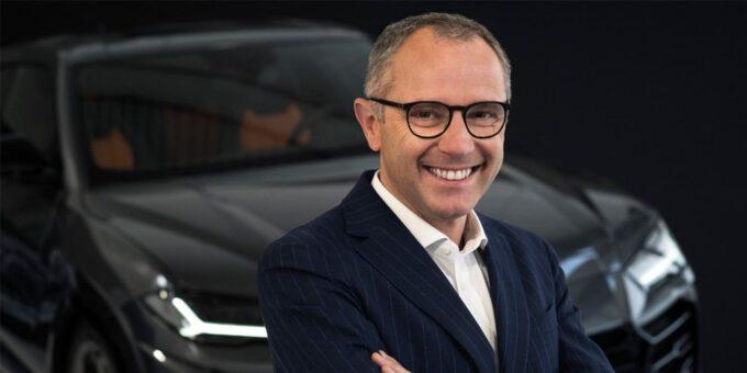 Lamborghini: Stefano Domenicali lascia, da gennaio sarà il nuovo capo della Formula 1