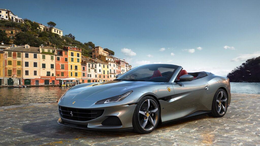 Ferrari Portofino M 2020: la nuova spider del Cavallino Rampante da 620 CV [VIDEO]