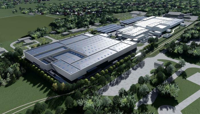 PSA: partnership con Total per la produzione di batterie in Europa