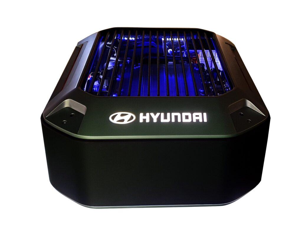 Hyundai, l'idrogeno prende piede oltre l'automotive: i sistemi Fuel Cell esportati in Europa