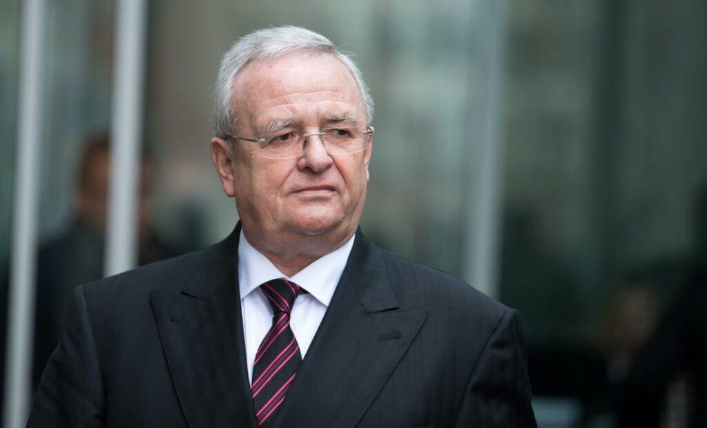 Dieselgate: Winterkorn, ex CEO Volkswagen, a processo in Germania per frode ed evasione fiscale