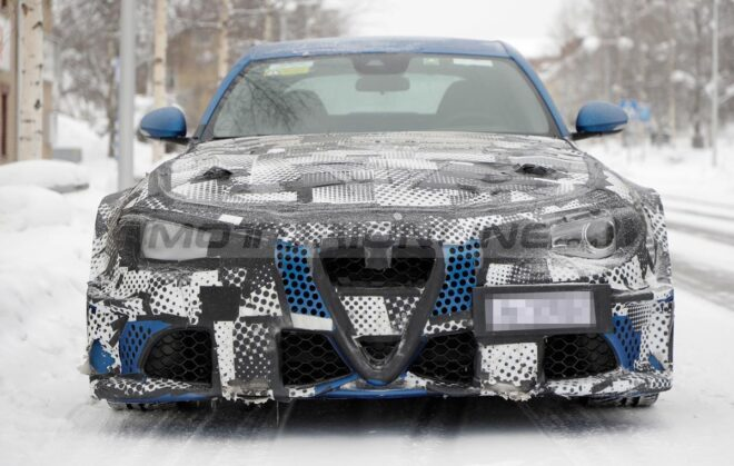 Nuova Maserati Granturismo 2022
