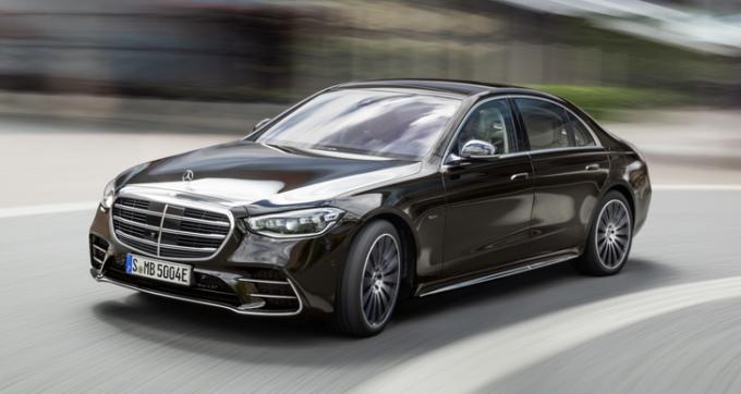 Nuova Mercedes Classe S: sintesi di lusso, innovazione e comfort [VIDEO]