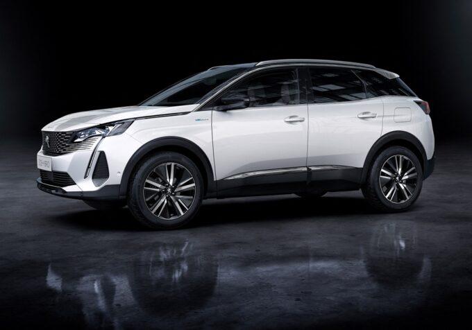 Nuovo Peugeot 3008: ordini al via in Italia con prezzi da 29.000 euro