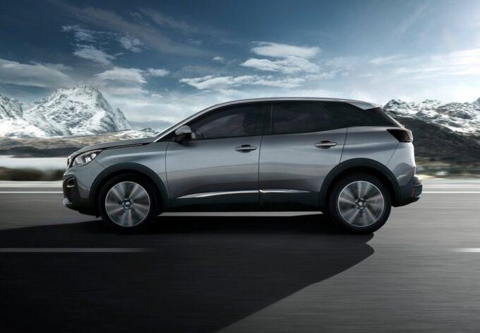 Peugeot 3008: col restyling in arrivo, il diesel 2.0 BlueHDi 180 è un'occasione