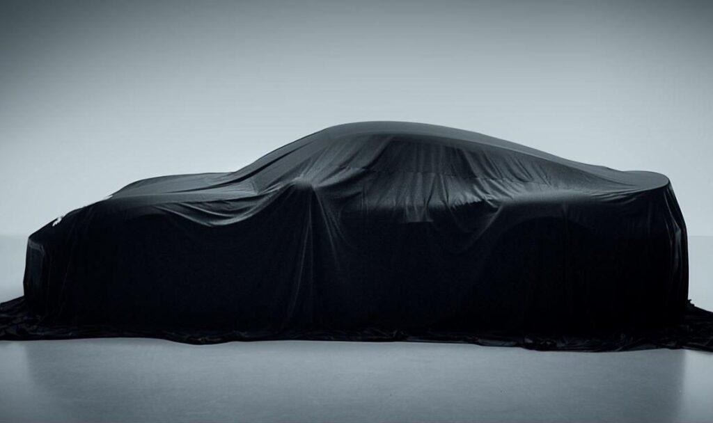 Nuova Porsche 911 GT3, sei tu? [TEASER]