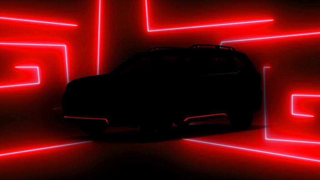 Subaru: avventurosa novità in arrivo, sarà svelata il 30 settembre [TEASER]