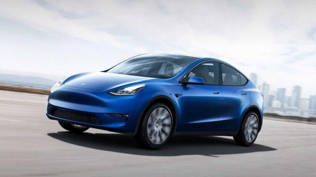Tesla Model Y: caratteristiche differenti per la versione europea, in arrivo da metà 2021