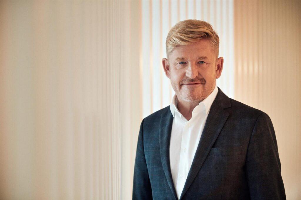 Seat: Wayne Griffiths nuovo presidente, in carica dal 1° ottobre