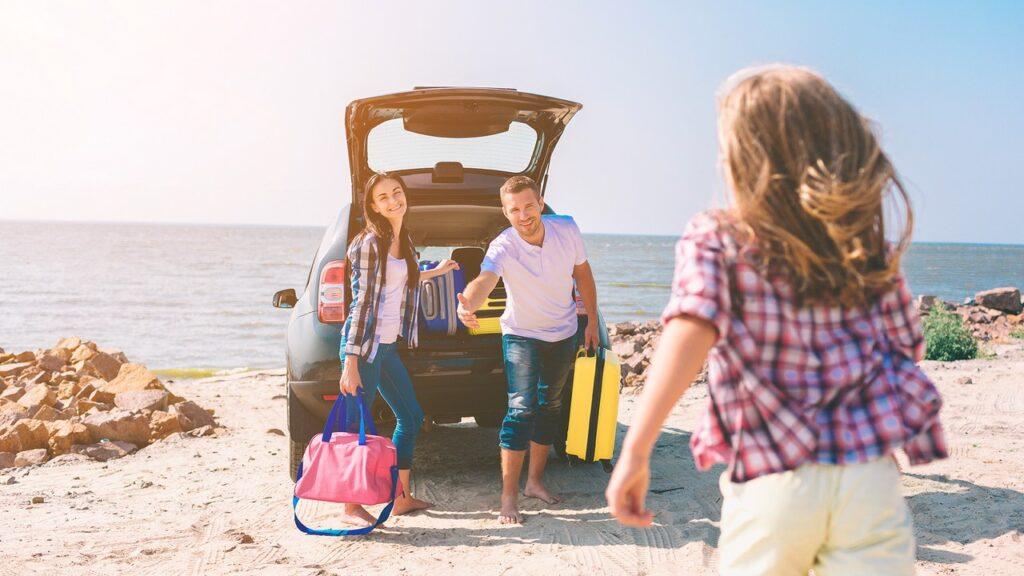 Pulizia auto: come renderla splendente al rientro dalle vacanze