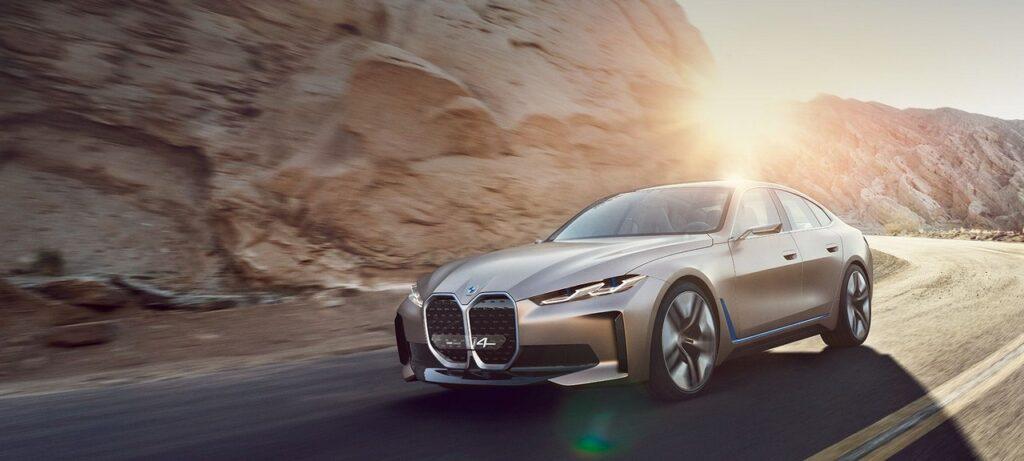 BMW: entro il 2025 arriveranno sul mercato 9 nuovi modelli elettrici