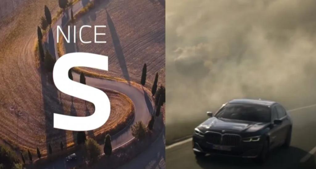 BMW, gesto di sportività sui social: fa i complimenti a Mercedes per la nuova Classe S [VIDEO]