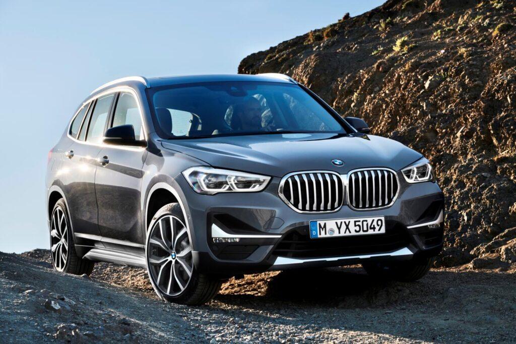 BMW X1 e X2: ci saranno possibili problemi nelle consegne