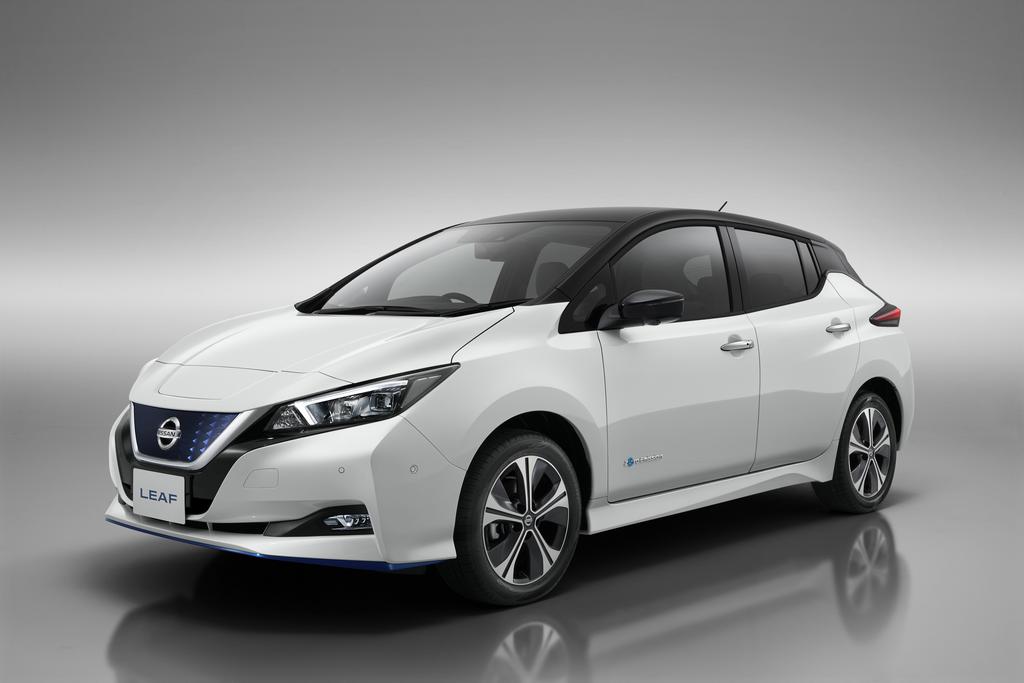 Uber si allea con Renault e Nissan: a disposizione Renault ZOE e Nissan LEAF