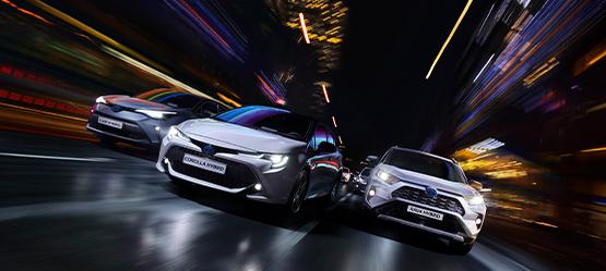 Toyota: tutte le promozioni del mese di settembre-ottobre 2020