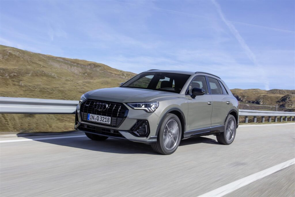 Audi Q3 e Audi A3: nuovi motori e nuove tecnologie a listino