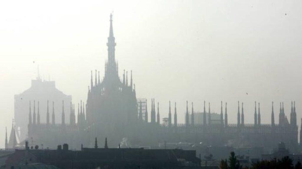 Lombardia: misure antismog dall'1 di ottobre, stop ai diesel euro 4 da gennaio 2021
