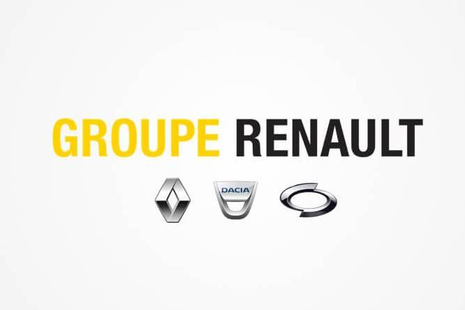 Il Gruppo Renault si riorganizza in Renault, Dacia, Alpine e Nuove Mobilità