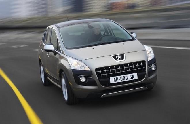 Peugeot 3008: dal 2009 ad oggi, la storia del SUV del Leone