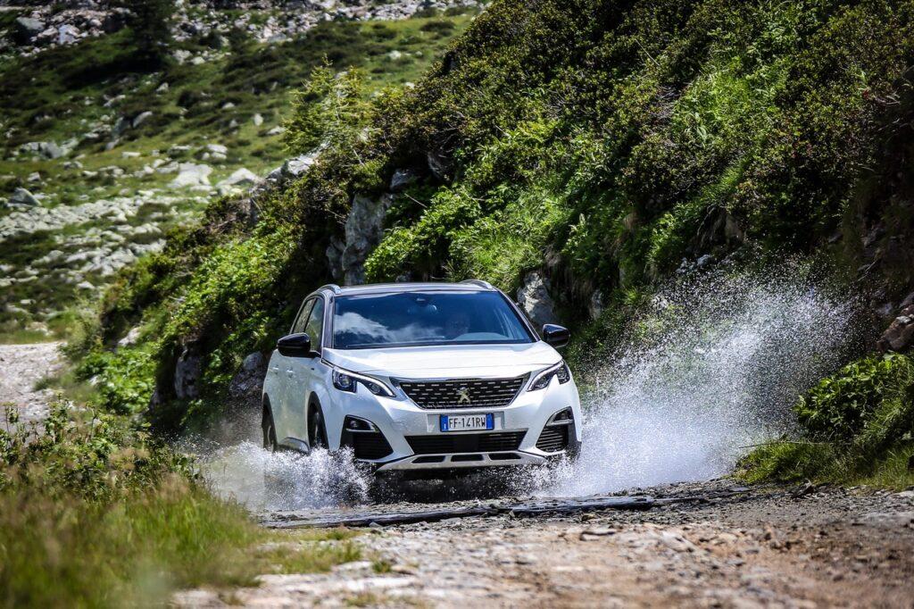 Peugeot 3008: con l'attuale versione è più personale?
