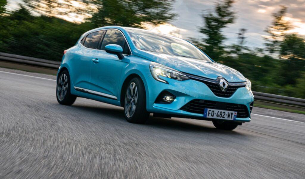 Renault E-Tech, focus sulla tecnologia elettrificata della Losanga