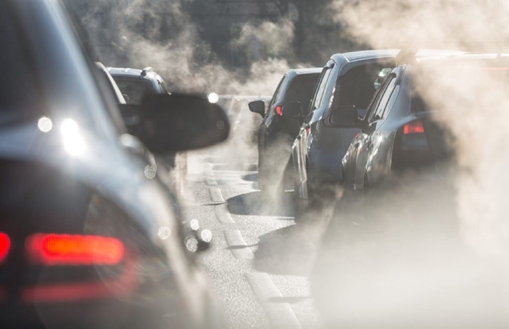 California: stop alla vendita di auto benzina e diesel dal 2035