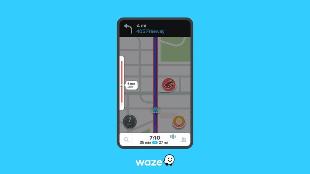 Waze: in arrivo la partnership con Amazon Music