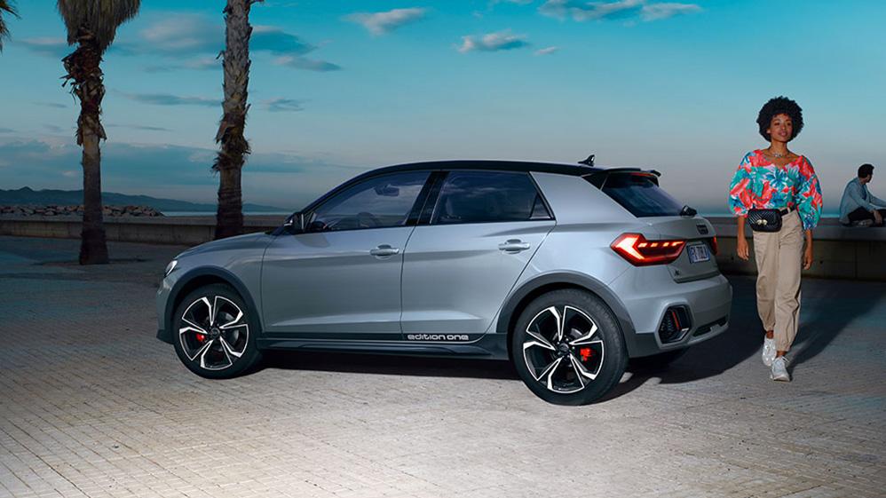 Audi A1 Citycarver a 179 euro al mese con Audi Value