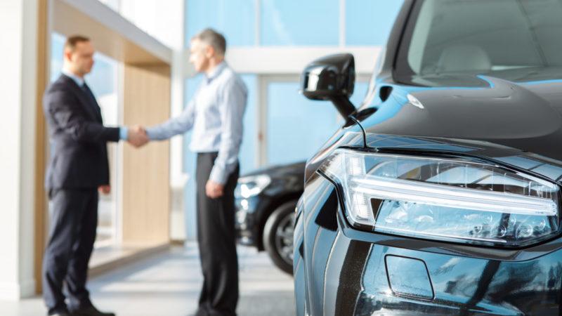 Guida al noleggio auto a lungo termine. Ecco come funziona