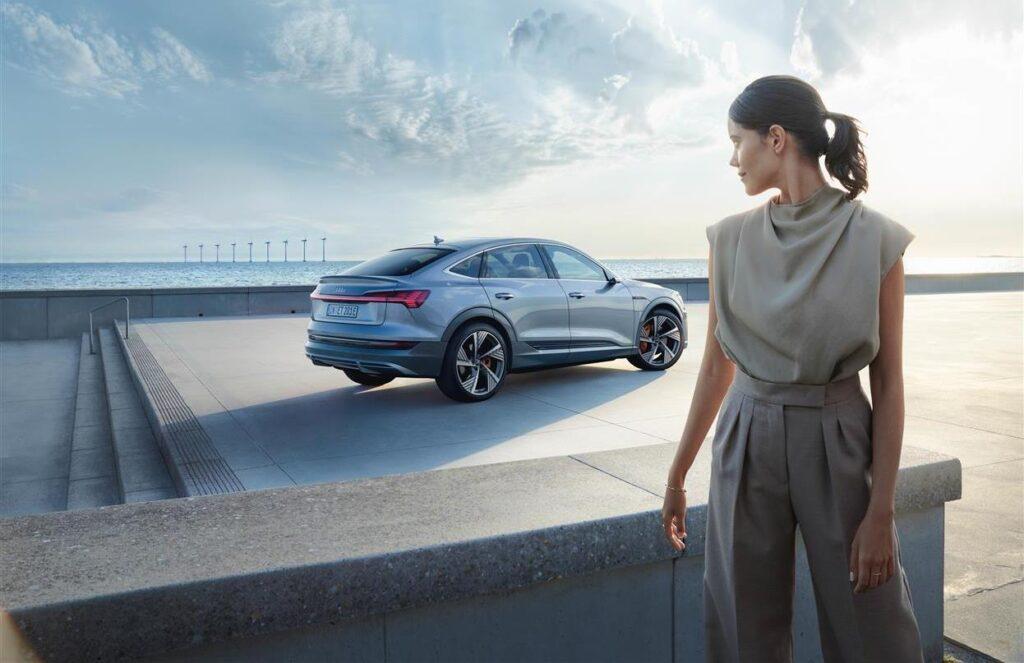 """Audi lancia la nuova campagna globale """"Future is an attitude"""" [VIDEO]"""
