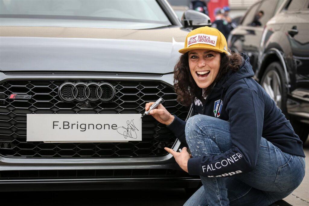 Audi Q7 plug-in hybrid - FISI
