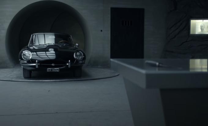 Diabolik e Jaguar E-Type: il TRAILER del nuovo film dei Manetti Bros [VIDEO]