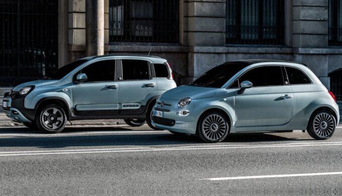 FCA, promozioni di ottobre 2020: Fiat Panda, Alfa Romeo Giulia e Lancia Ypsilon tra le protagoniste
