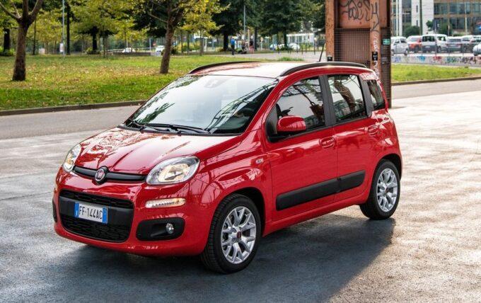 Fiat Panda: tante promozioni per il mese di ottobre