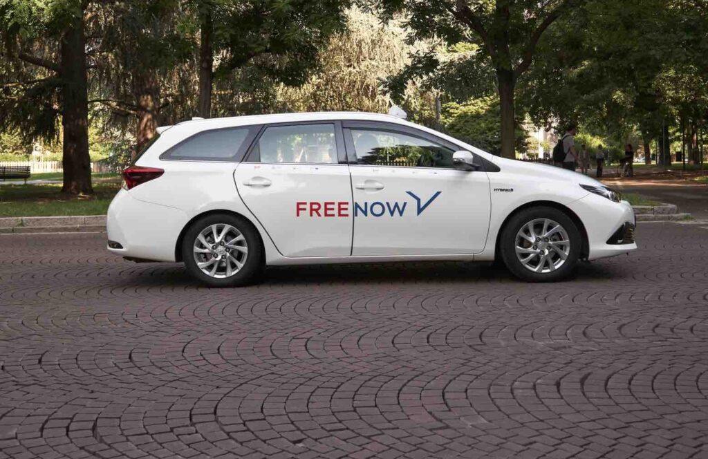 Uber: offerta da un miliardo di euro per acquisire Free Now