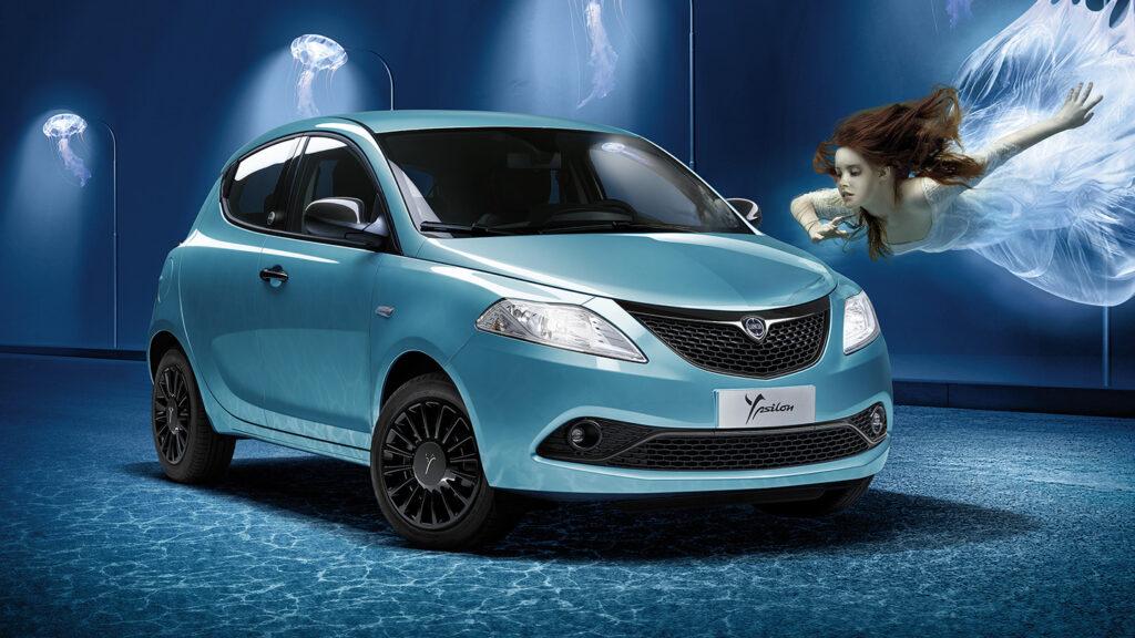 Promozione Lancia: Ypsilon Hybrid, ecco il prezzo con gli ecobonus