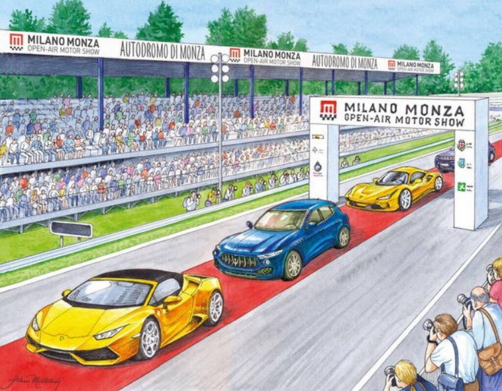 Milano Monza Motor Show 2021: le date ufficiali dopo il rinvio